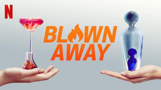 Blown Away